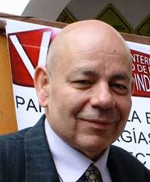 Ricardo Ernesto  Gonzalez Olarte